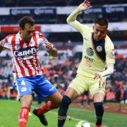 Un América golpeado visita al Atlético de San Luis por su boleto a la siguiente ronda