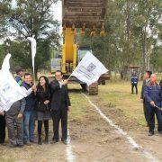 ARRANCA ALCALDE XNP COLECTOR SANITARIO EN BENEFICIO DE 41 MIL PERSONAS