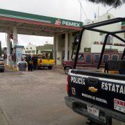 SLP prohíbe venta de gasolina en bidones