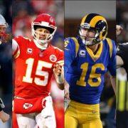 Así se jugarán las Finales de Conferencia rumbo al Super Bowl