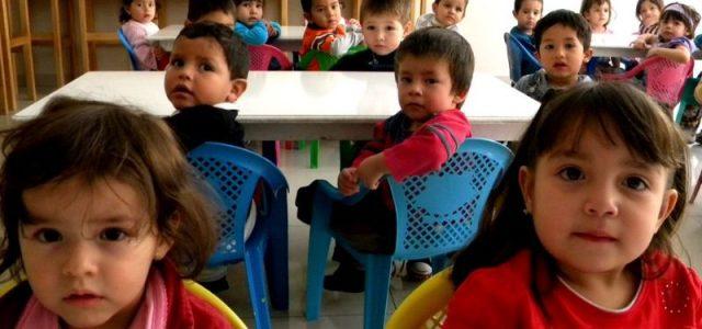 Comienza el cierre de estancias infantiles Sedesol en SLP