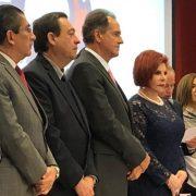 Toma protesta nueva presidenta de la Canacintra en SLP