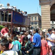 SLP preparado para recibir a turistas en Semana Santa