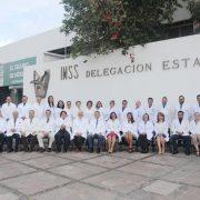 IMSS SLP invita a la población a cuidar su salud