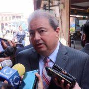DESCARTA FISCALÍA ATAQUE DE COMANDO ARMADO AL MURALISTA Y SU FAMILIA EN CIUDAD VALLES