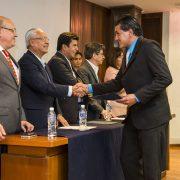 UASLP e INEA entregan certificados de educación básica y media superior