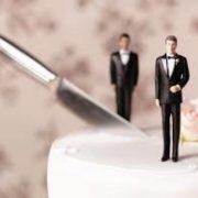 Tramitan primer divorcio 'gay' en San Luis Potosí