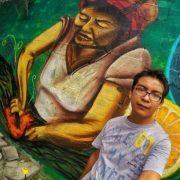 Ofrecen pronto esclarecimiento del asesinato de muralista en SLP