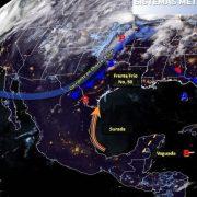 Prevén calor de más de 40 grados en Tamaulipas, SLP, Michoacán y Guerrero