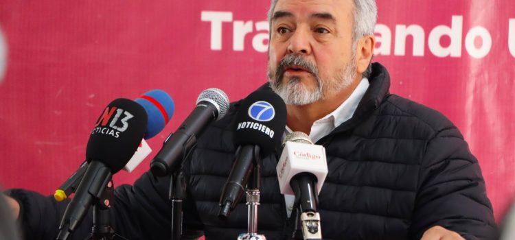 No hay convocatoria para aspirantes a diputaciones y alcaldías aclara Morena SLP