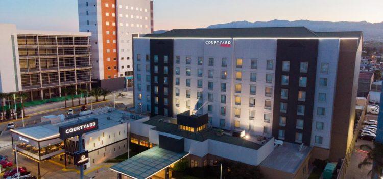 Temen hoteleros poca afluencia de turistas en SLP tras alerta emitida por EU