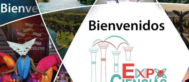 SLP SERÁ SEDE DE EXPO CIENCIAS NACIONAL 2022