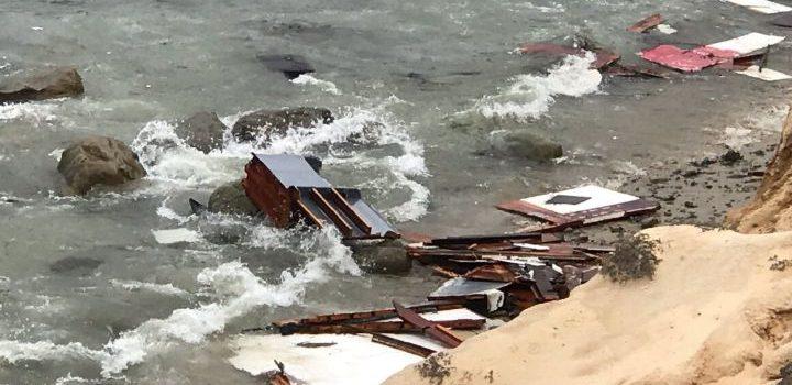 ACCIDENTE DE BARCO EN SAN DIEGO: CAUSA, MUERTE Y HERIDOS