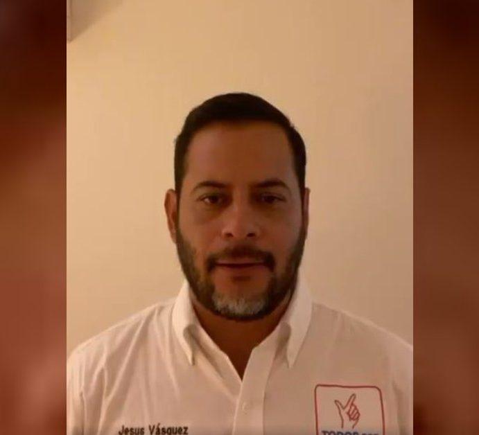 SECUESTRAN A RAFAEL HIGAREDA, DIRIGENTE MUNICIPAL DEL PARTIDO TODOS POR VERACRUZ