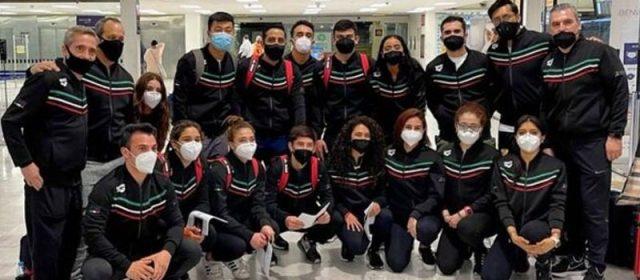 POR PRIMERA VEZ, MÉXICO VA A JUEGOS OLÍMPICOS CON 12 PLAZAS DE CLAVADOS