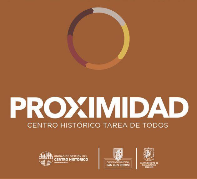 """UNIDAD DE GESTIÓN DEL CENTRO HISTÓRICO CONTINÚA CON EL PROGRAMA DE """"PROXIMIDAD SOCIAL"""""""