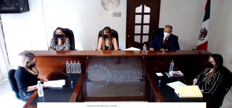 Confirma tribunal a Gallardo Cardona como gobernador de SLP