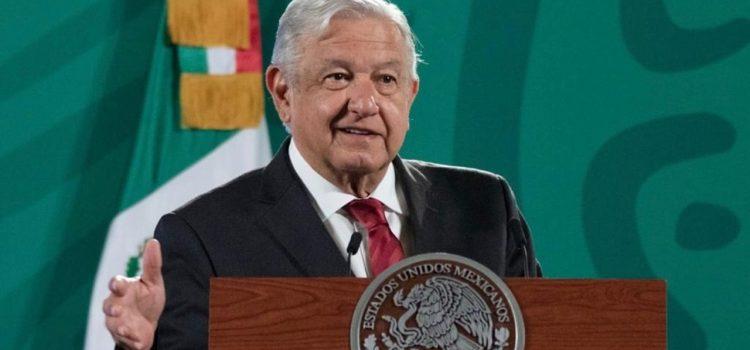 AMLO LIBERARÁ A PRESOS MAYORES DE 75 AÑOS, SIN DELITOS GRAVES Y ENFERMOS CRÓNICOS