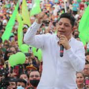 GABINETE DE GALLARDO NO SE CONFORMARÁ NI CON AMIGOS NI CON COMPADRES FRANCISCO ELIZONDO NO SE DESCARTA COMO PRÓXIMO TITULAR DE LA SECRETARÍA DE FINANZAS