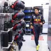'Checo' Pérez finalizó octavo en primer entrenamiento del Gran Premio de Hungría
