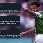 Critican a Luis García por defender a jugadoras de Softbol que tiraron sus uniformes