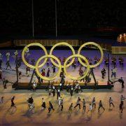 Nintendo se habría retirado de último momento de la ceremonia inaugural de los Juegos Olímpicos de Tokio