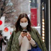 Tokio registra nuevo récord de contagios en plenos Juegos Olímpicos 2020