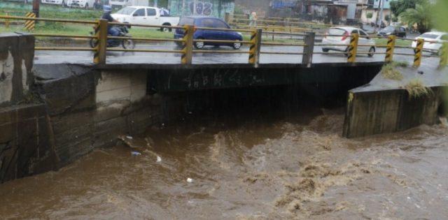 RIO SANTIAGO SERÁ REPARADO EN ZONAS DE INUNDACIONES