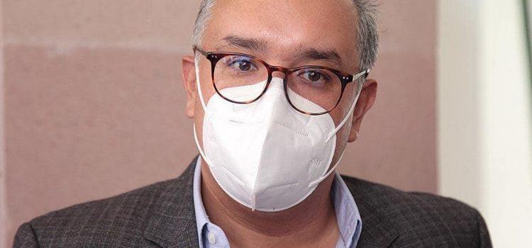 LA MOVILIDAD ES UN TEMA CRUCIAL QUE DEBE ATENDERSE PARA BENEFICIO DE LOS POTOSINO: DIP. HECTOR MAURICIO RAMÍREZ KONISHI