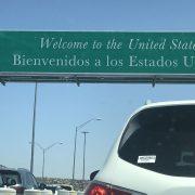 VIAJEROS DEBERÁN DE ESTAR VACUNADOS PARA INGRESAR A EUA