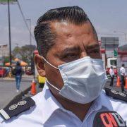 SEGURIDAD PÚBLICA DE SOLEDAD BUSCA REDUCIR EL ÍNDICE DE ACCIDENTES EN LAS PRINCIPALES VIALIDADES.