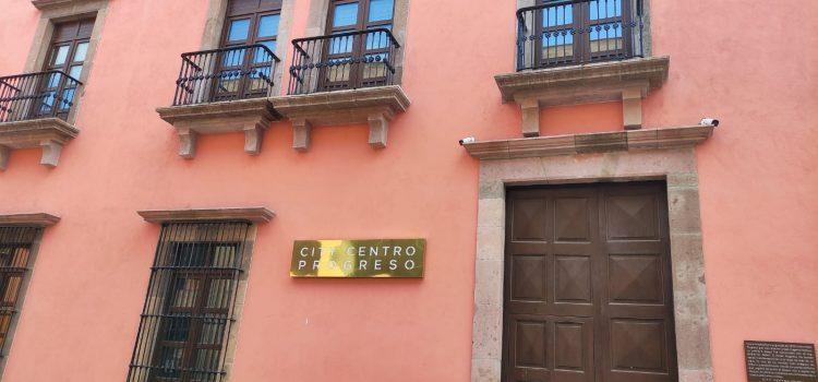 ANTIGUO HOTEL PROGRESO TRANSFORMADO EN CITY EXPRÉS, LLEVA 17 MESES CERRADO