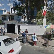 APARTIR DE ESTE 4 DE SEPTIEMBRE ECUATORIANOS NECESITARAN VISA PARA ENTRAR A MÉXICO