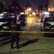 Comando irrumpe en fiesta y mata a menor de 17 años en Morelos