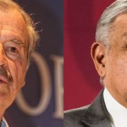 """""""Ya 'has' algo… Sé presidente"""": Vicente Fox estalló contra AMLO por asesinato de músico en Zacatecas"""