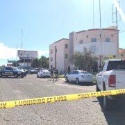 Un abogado disparó a otro y luego se suicida en Sonora